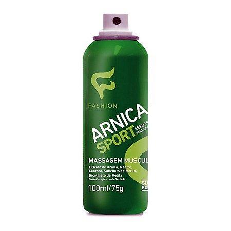 Arnica Sport Aerosol 100ml Fashion