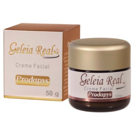 Creme Facial Geleia Real 50g Prodapys