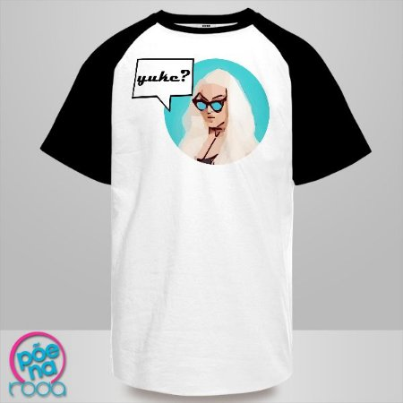 Camiseta Yuke
