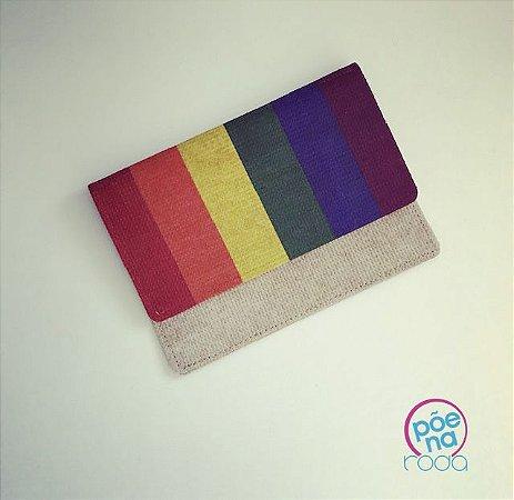 PEÇA PILOTO - Carteira LGBT