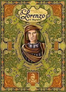 Lorenzo ill Magnífico