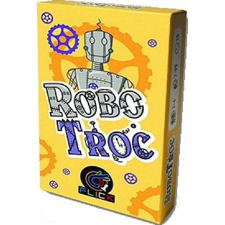 Robotroc com Promo