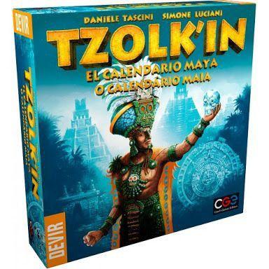 Tzolk'in: O Calendário Maia