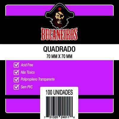 Sleeve Quadrado 70x70