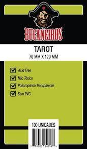 Sleeve Tarot 70x120