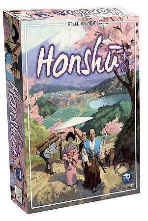 Honshú