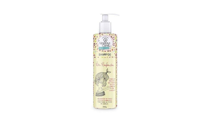 Shampoo - La Preferida