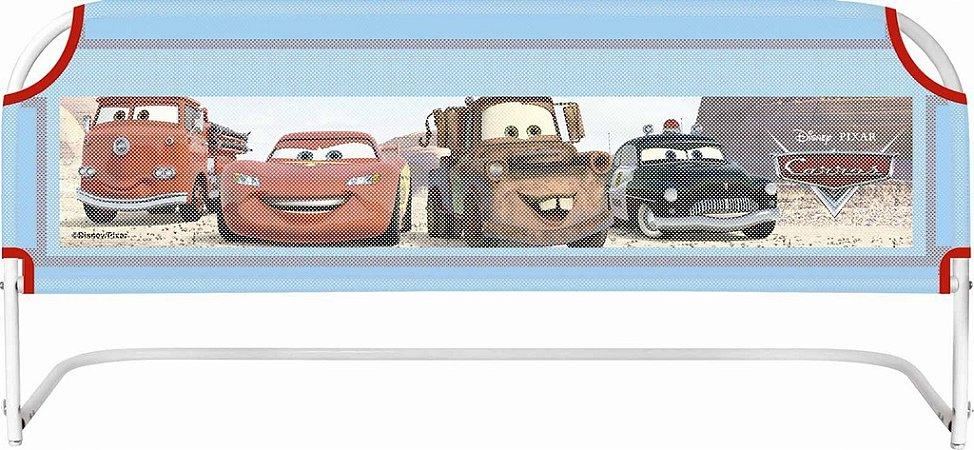 Grade De Proteção para Cama Carros Disney - Styll Baby