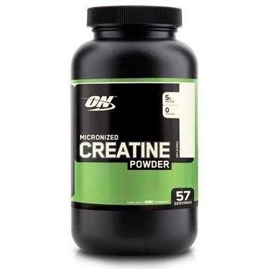 Creatina Powder - Optimum (300g)