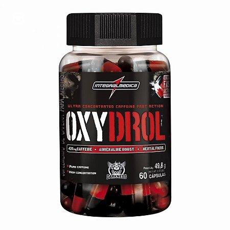 OxyDrol (120 Caps) - IntegralMedica