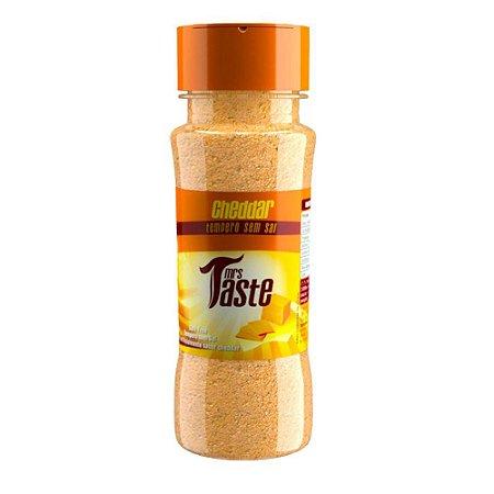 Tempero Cheddar (55g) - Mrs. Taste