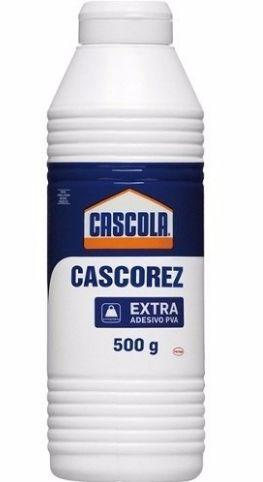 Cola Cascorez Extra 500g Cascola