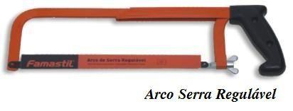 Arco Serra Regulável