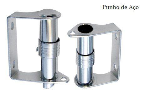 PUNHO DE  JANELA DE CORRER