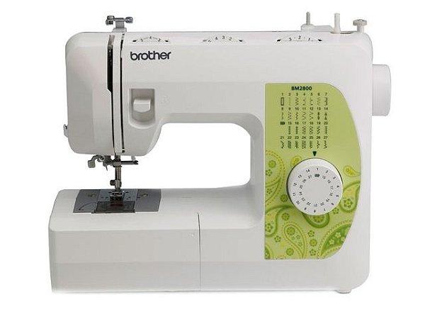 Máquina de Costura Brother BM 2800 - 220 V