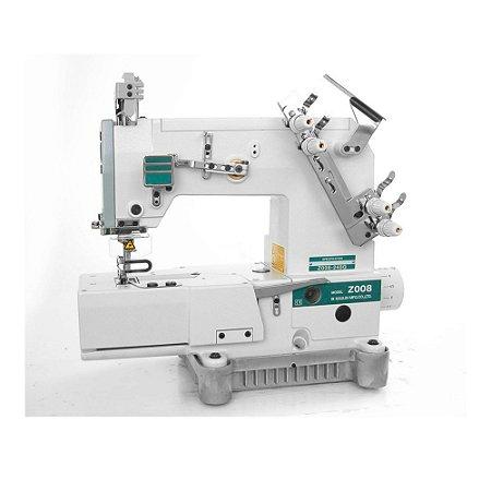 Maquina de Costura Picueta Siruba  Z008-248Q - BIVOLT