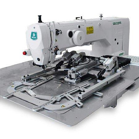 Maquina Filigrana para Pregar Bolso Zoje ZJ-5770A-3020-HG1 - 220 V
