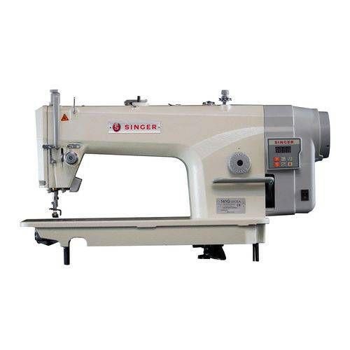 Máquina de Costura Reta Singer 141G Direct Drive com Corte de Linha -110 V