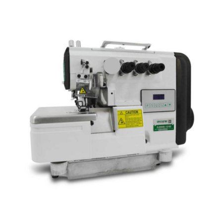 Maquina Overloque 3 Fios Industrial Direct Drive Zoje ZJ-900E-17 - 220 V