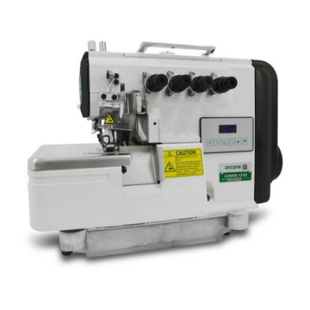 Maquina Interloque Zoje Bitola Média Direct Drive Zoje ZJ-900E-38 - 220 V