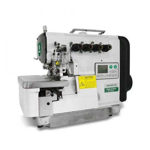 Maquina Overloque Eletrônica Ponto Cadeia com Motor Direct Drive Zoje ZJ-950E-13-ED3 - 220 V