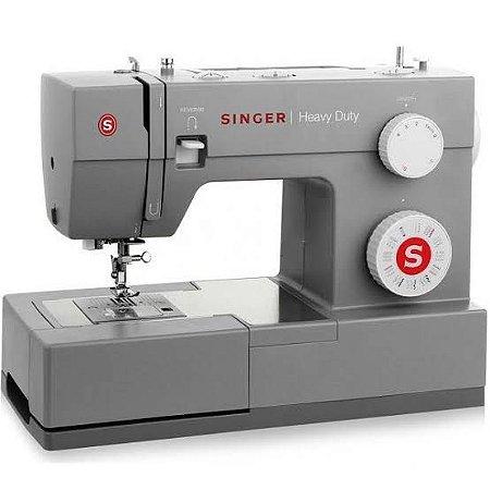 Máquina de Costura Domestica Singer Facilita Pro 4432 - 220 V