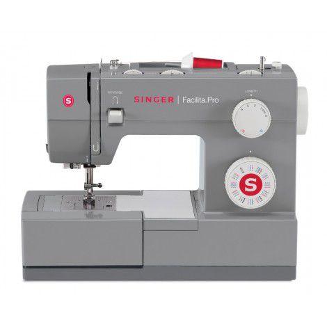 Máquina de Costura Domestica Singer Facilita Pro 4423 - 110 v
