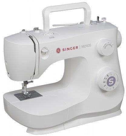 Maquina de costura mecânica Singer m2405 110V