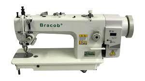 MAQUINA TRANSPORTE DUPLO MOTOR DIRECT DRIVE BRACOB BC 0302 AT - 220 V
