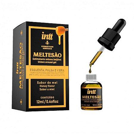 Excitante unissex 12ml - Meltesão