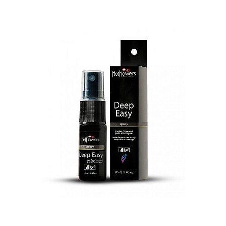 Spray dessensibilizante anal 12ml - Deep Easy