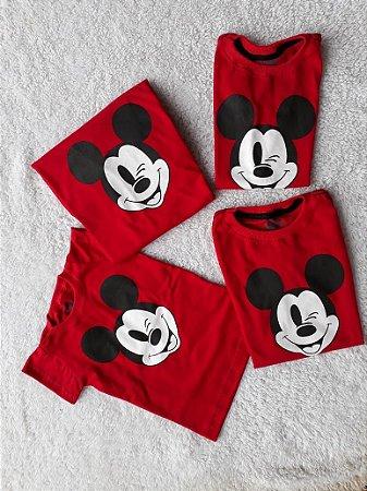 f6092c62de14fa Tal Mãe Tal Filha Mickey Mouse Adulto