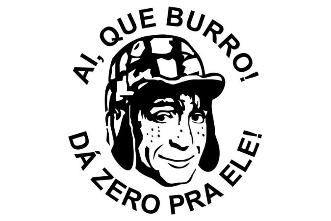Chaves - Que Burro