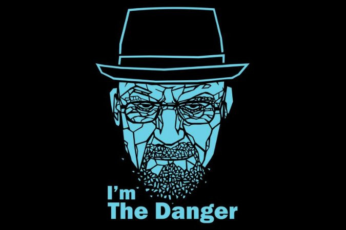 Breaking Bad - Heisenberg - The Danger