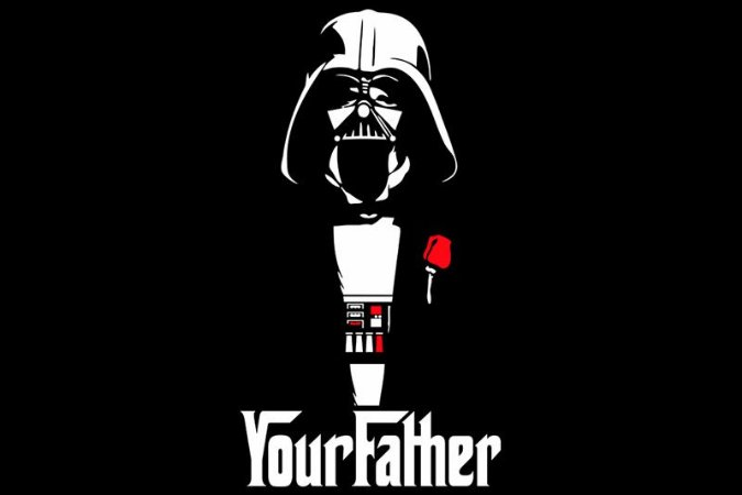 Darth Vader - I'm Your Father