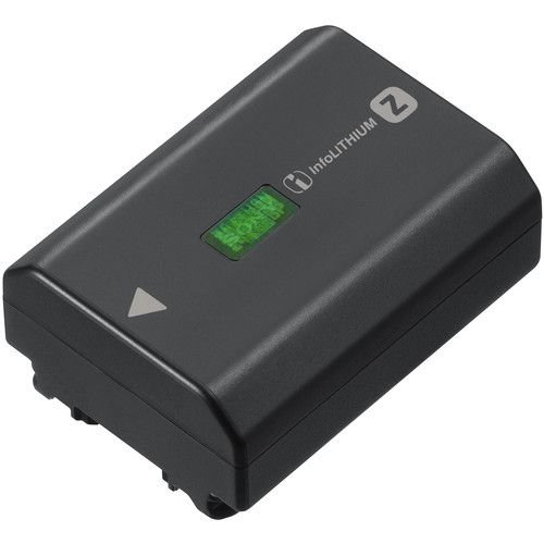 Bateria SONY NP-FZ100 (câmeras A7III, A6600)