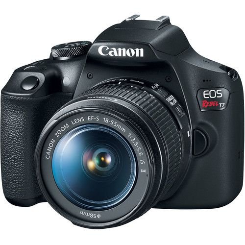 CANON EOS Rebel SL3 e 18-55mm IS STM