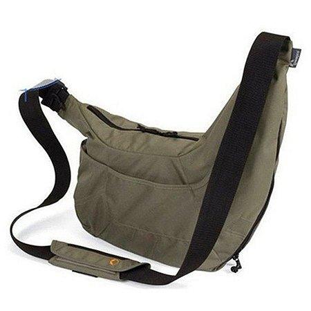 Bolsa para equipamentos Lowepro Passport Sling Khaki