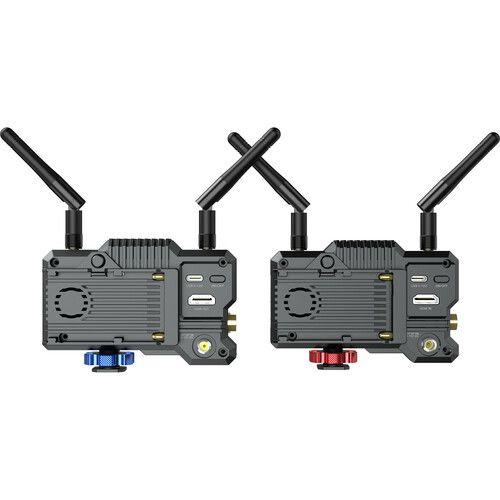 Transmissor HDMI sem fio HOLLYLAND MARS 400S PRO