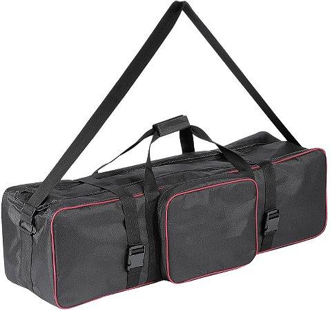 Bolsa Bag para Tripés e Iluminação de Estúdio