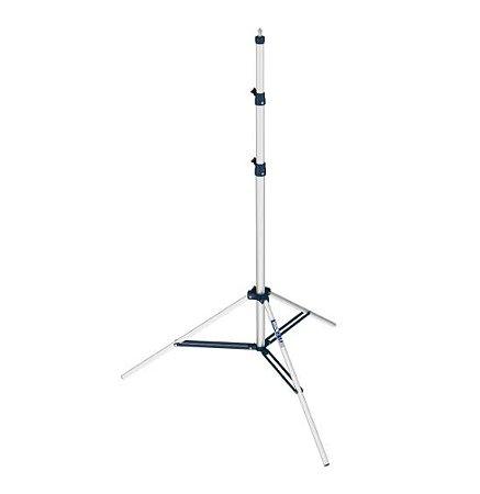 Tripé para iluminação 2,68m (suporta 10kg) MAKO WIDE 2 V-LITE