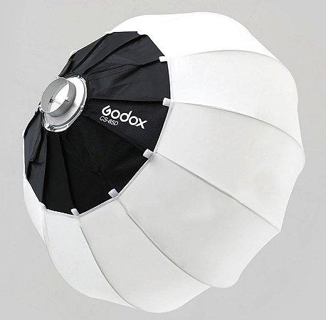 Softbox Lantern Balão Chinês 85cm GODOX CS-85D