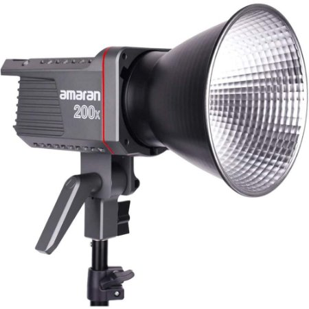 LED APUTURE Amaran 200x Bicolor 2700-6500K CRI 95