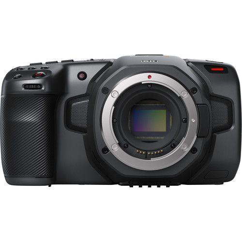 Câmera Blackmagic Design Pocket Cinema Camera 6K