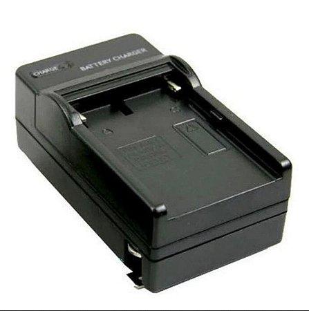 Carregador Baterias NP-F570 e F970
