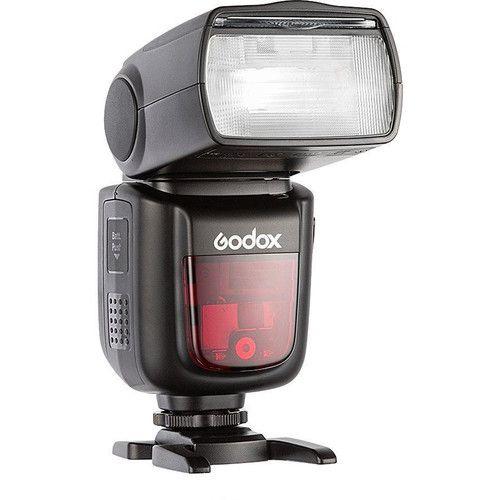 Flash GODOX V860IIS para SONY