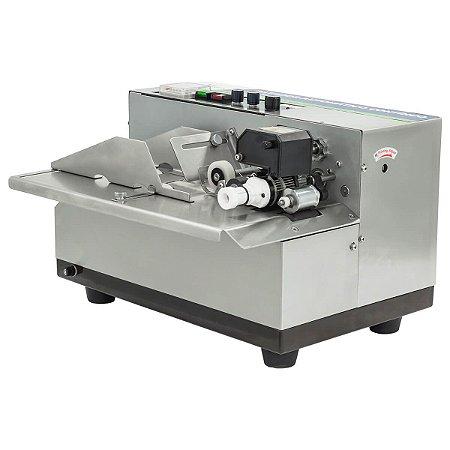 Datador Automático Contínuo (Hot Stamping)