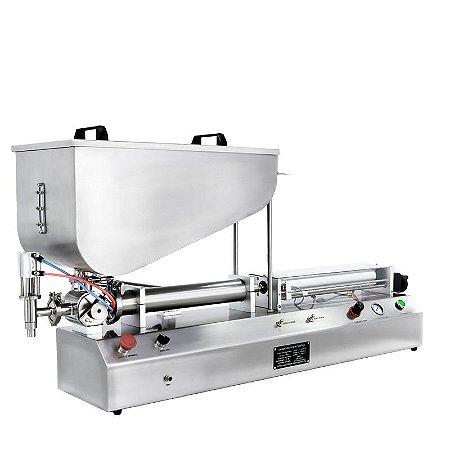 Envasadora de Produtos Pastosos CETRO 100-1000 ML