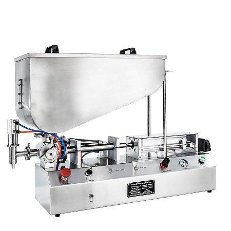 Envasadora de Produtos Pastosos CETRO 10-100 ML