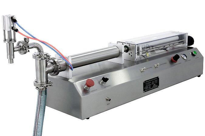 Envasadora de Liquidos CETRO 100-1000 ML